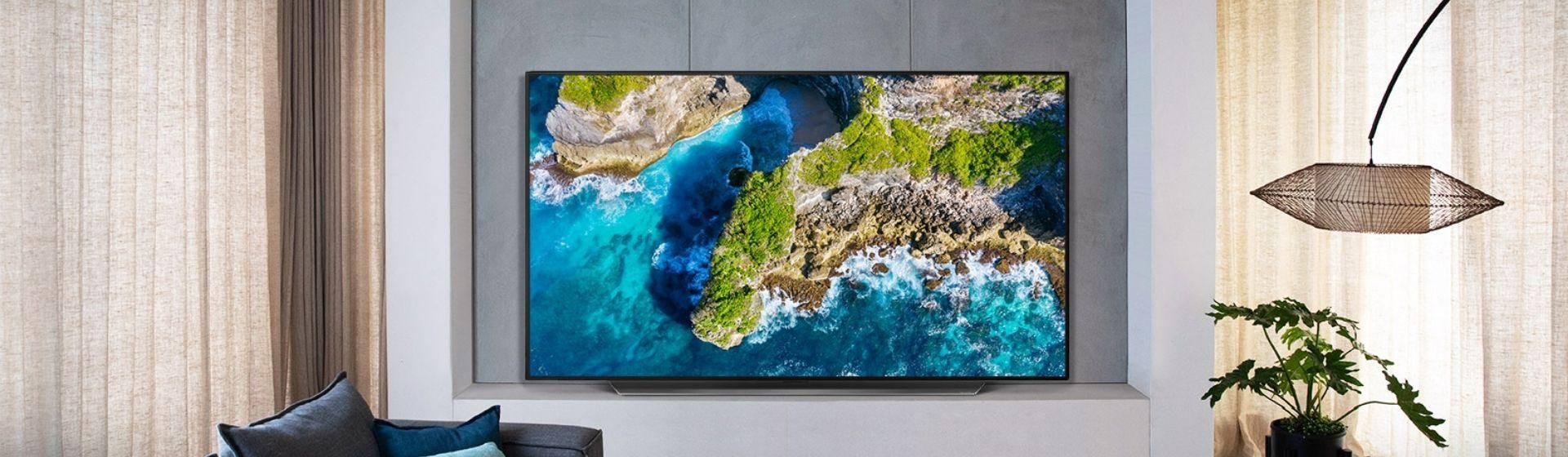 Lançamento TVs LG 2020: marca apresenta modelos OLED; confira preços