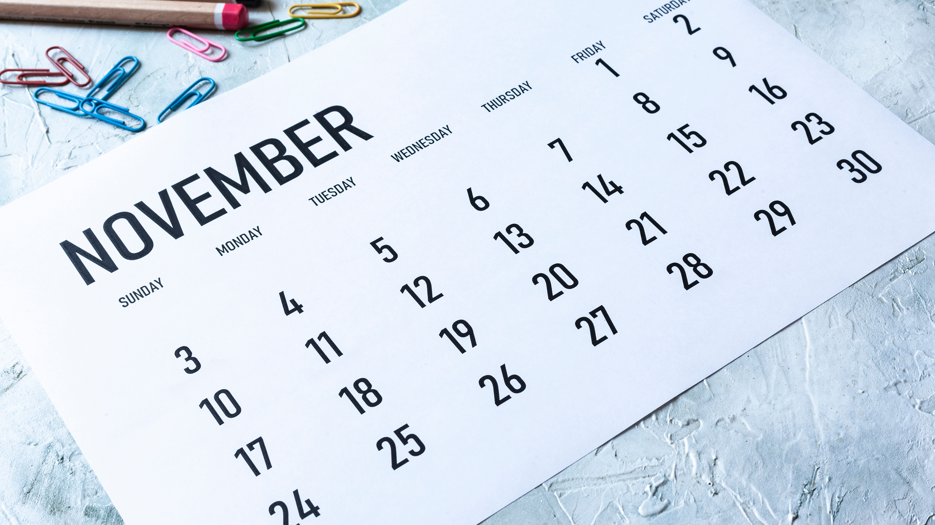 <i>Descontos o mês todo. Shutterstock.</i>