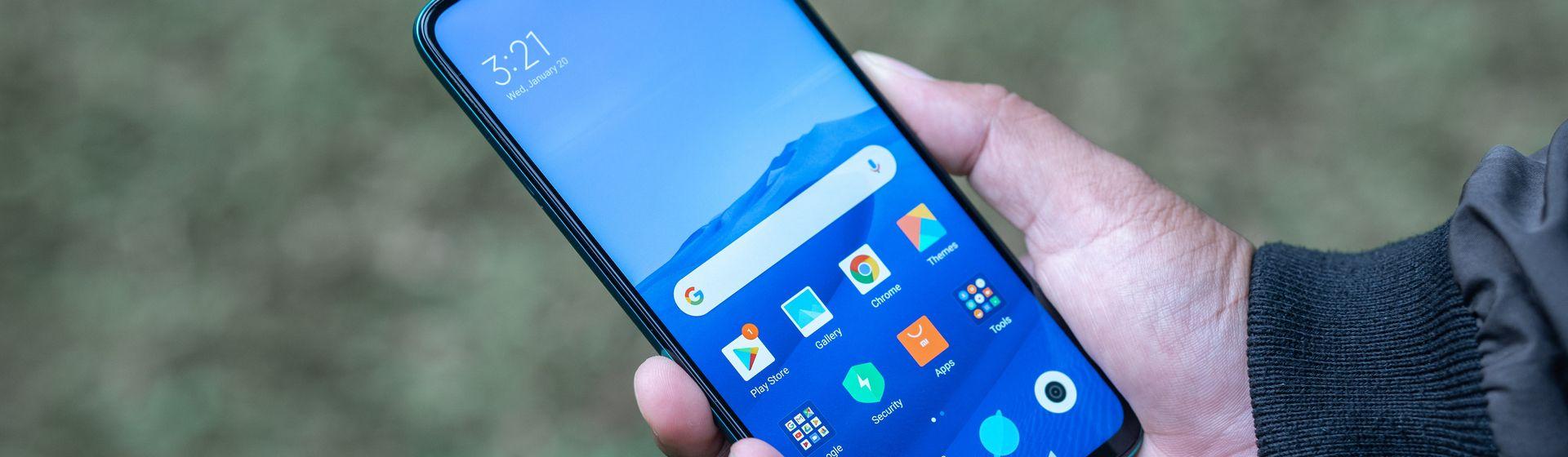 Celulares mais vendidos em julho de 2020: Redmi Note 8 lidera ranking