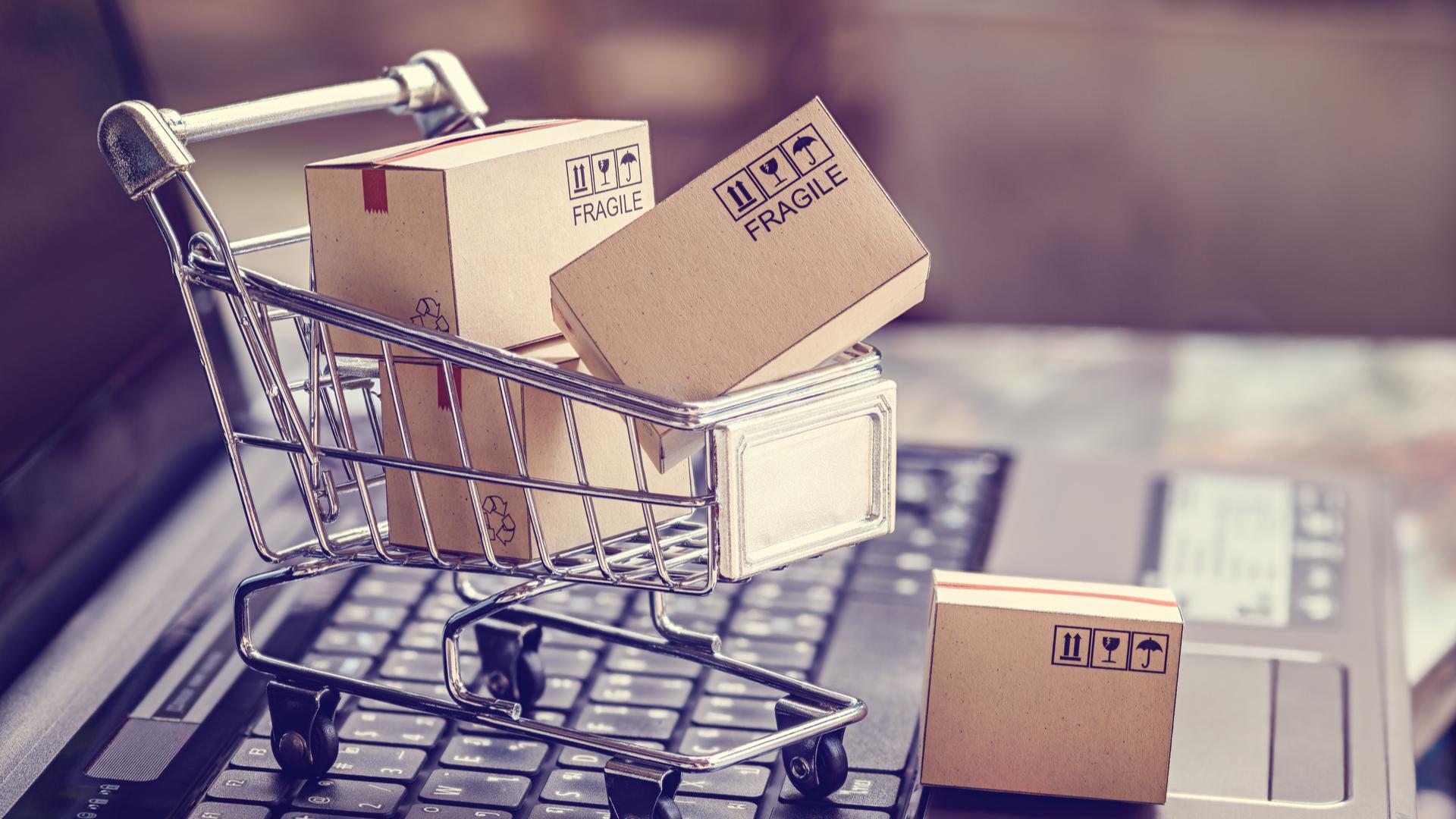 Melhores produtos para comprar na Black Friday. Shutterstock.