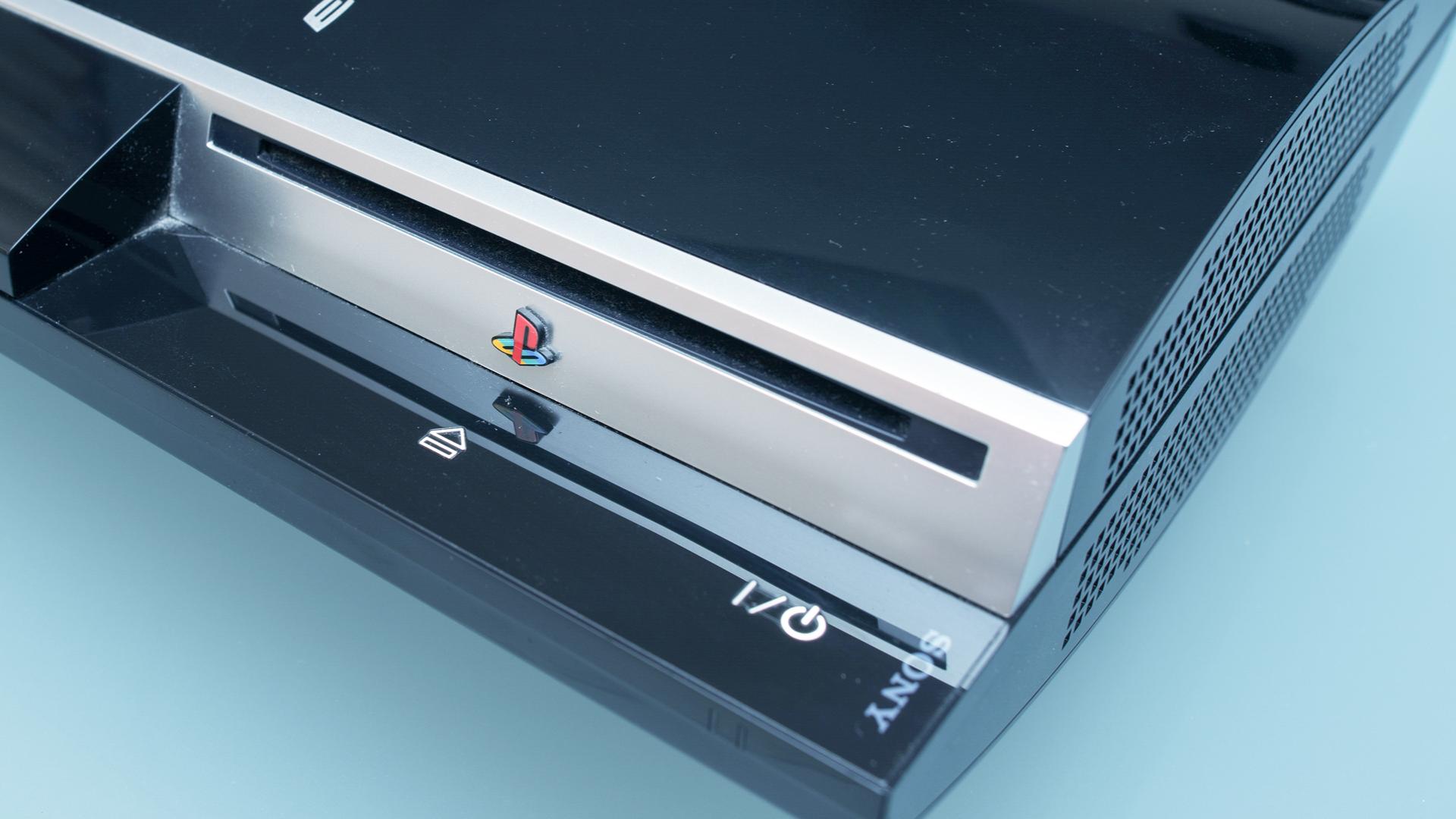 Playstation 3 passou a executar jogos em alta definição. (Foto: Shutterstock/pisaphotography)