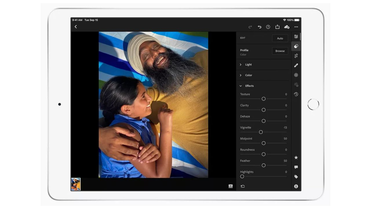 Design do iPad de 8ª geração (Foto: Divulgação/Apple)