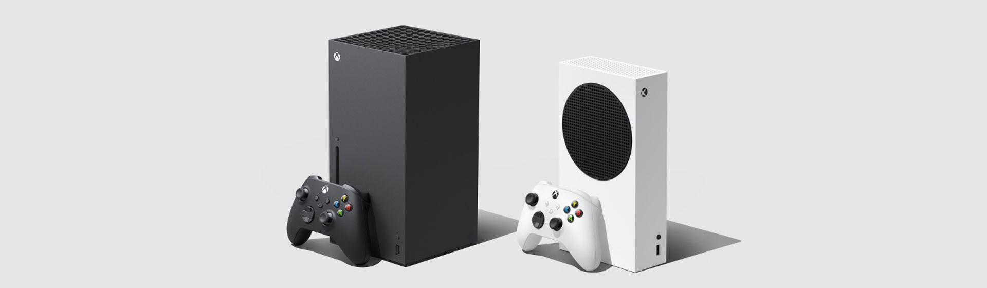 Xbox Series X e Series S: entenda retrocompatibilidade dos consoles