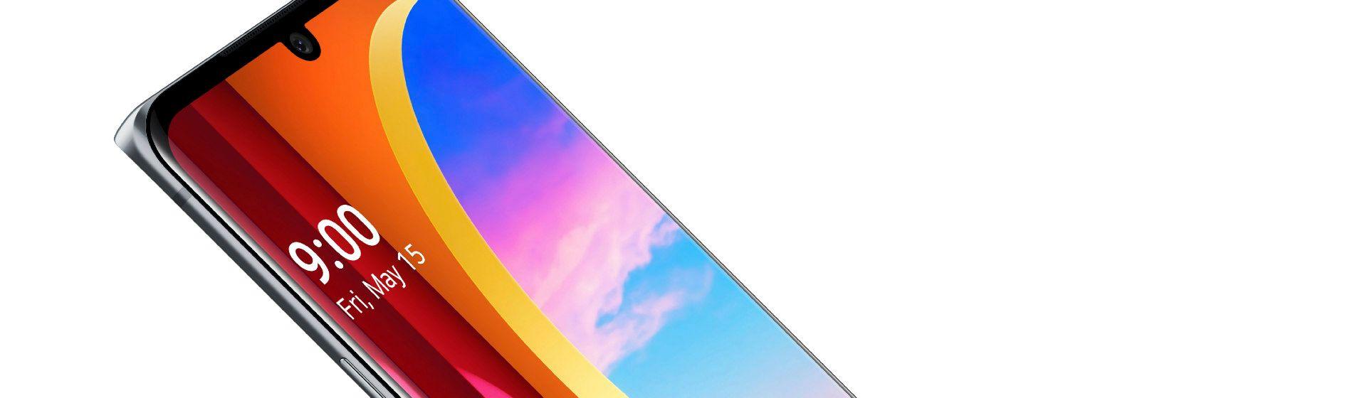 LG Velvet: analisamos a ficha técnica do lançamento topo de linha