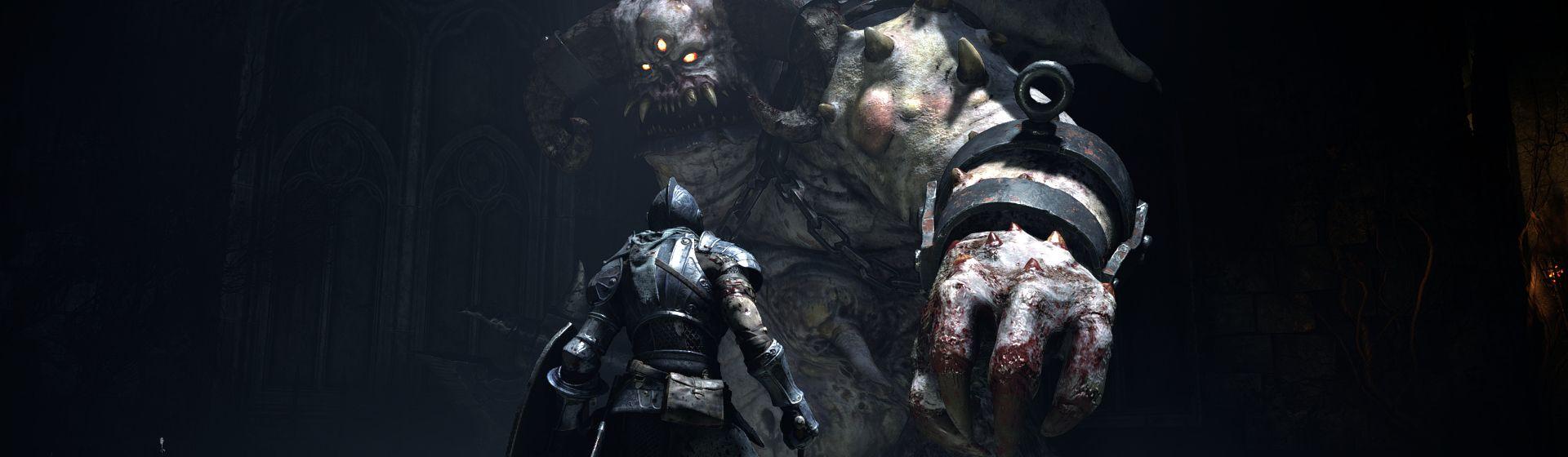 Demon's Souls: Sony confirma exclusividade no PS5
