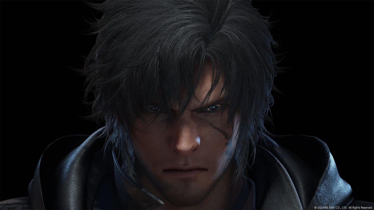 Novo Final Fantasy chega com gráficos remodelados e promessa de boa jogabilidade (Divulgação/Square Enix)