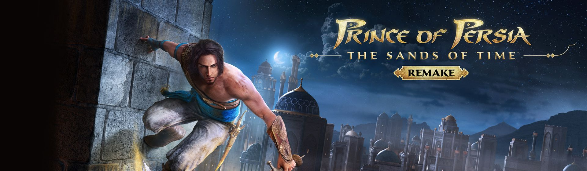 Prince of Persia: The Sands of Time Remake: veja lançamento e trailer