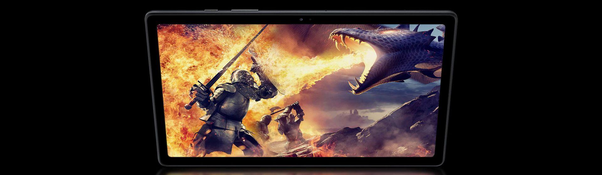 Samsung lança Galaxy Tab A7 e Galaxy Fit2