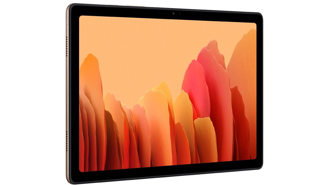 Galaxy Tab A7 (Foto: Reprodução/Samsung)