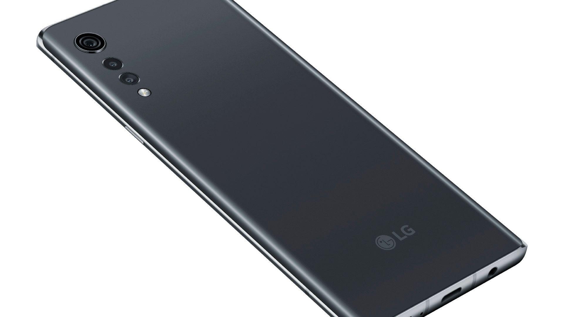 O LG Velvet é um smartphone premium para quem quer excelente desempenho sem pagar muito (Foto: Divulgação/LG)