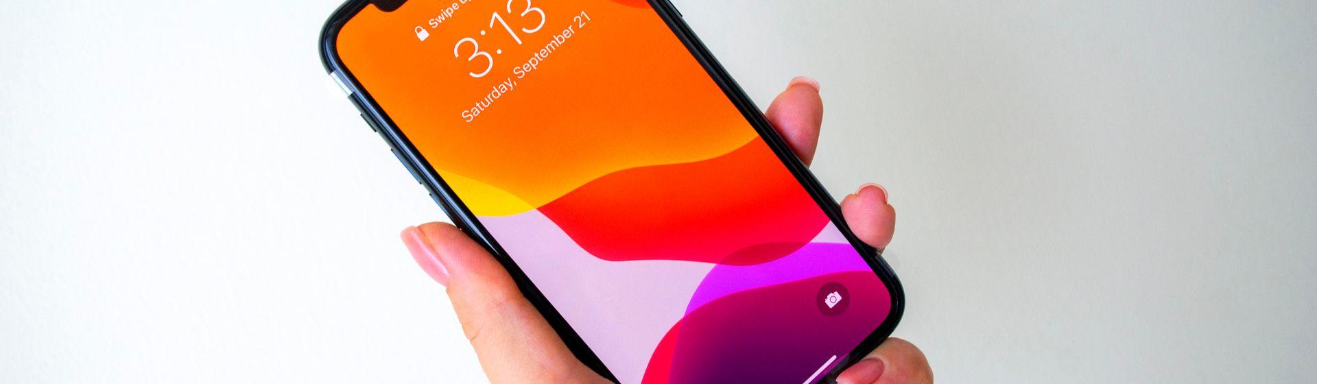 Celulares mais vendidos em agosto de 2020: iPhone 11 lidera