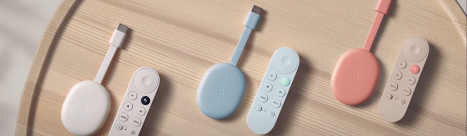 Chromecast com Google TV é anunciado; confira mais detalhes