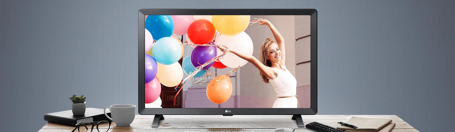 LG 24TL520S: vale a pena comprar essa smart TV?