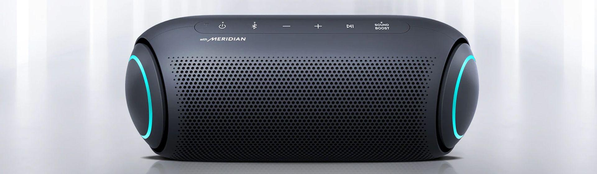LG lança novas caixas Xboom PL2, PL5 e PL7 no Brasil; veja seus preços