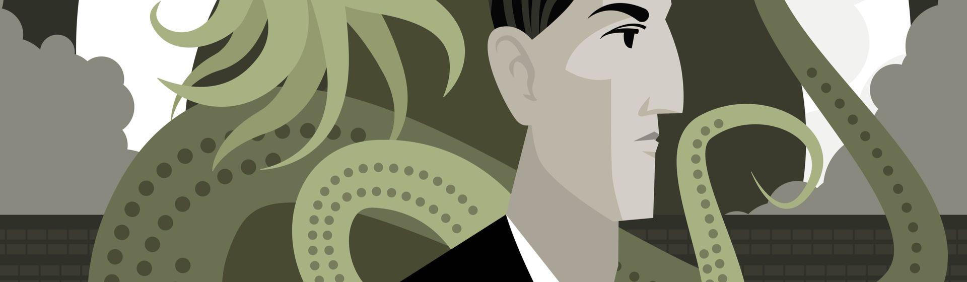 H. P. Lovecraft: conheça as melhores obras do mestre do terror
