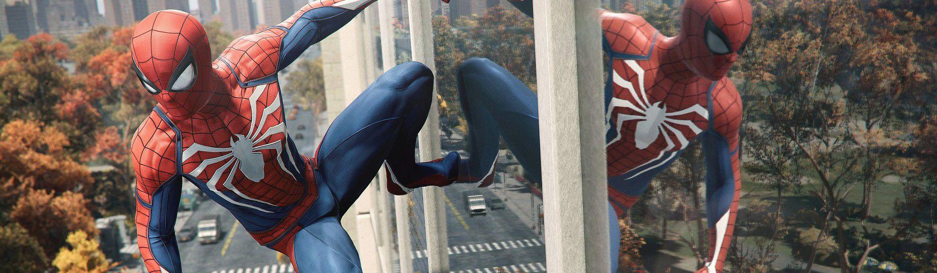 Spider-Man Remastered recebe vídeo com novo Peter Parker no PS5