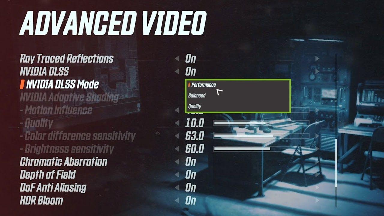 Modos de uso do DLSS 2.0 (Foto: Reprodução/Youtube/NVIDIA)