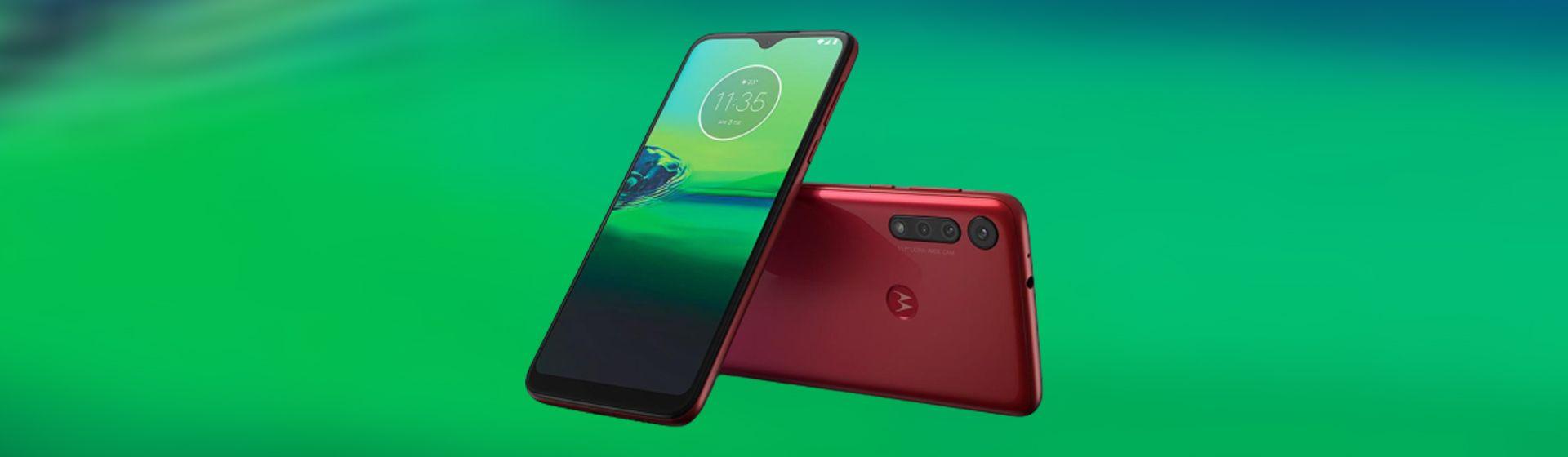 """Moto G8 Play: Análise, ficha técnica e melhores preços do """"basicão"""""""