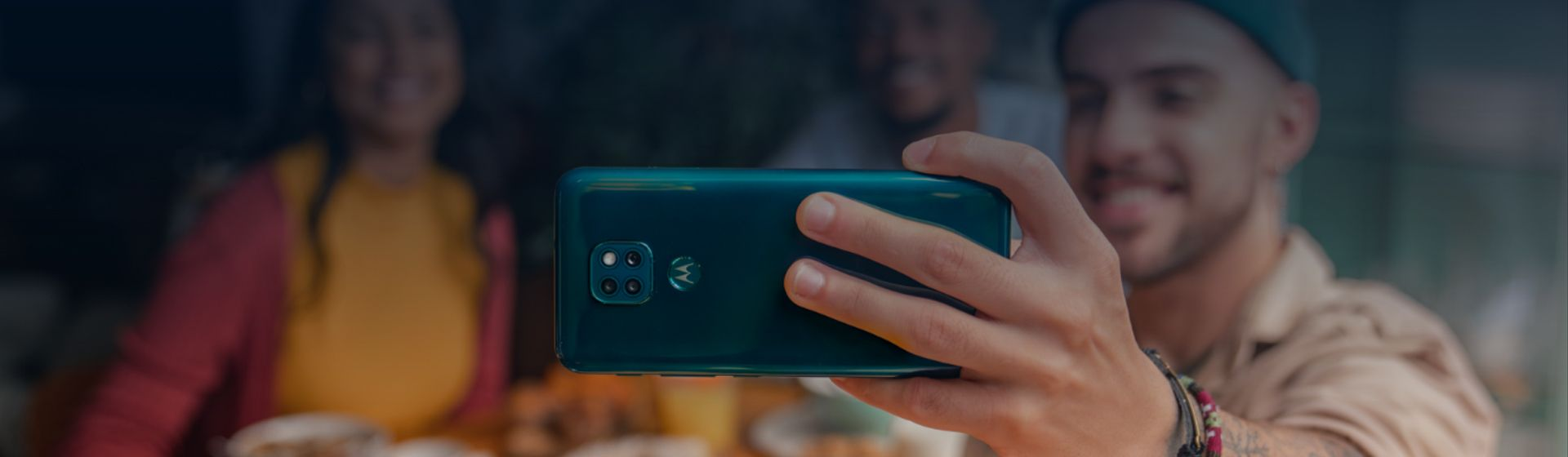 Moto G9 Play x Moto G8 Play: comparamos os dois modelos da Motorola