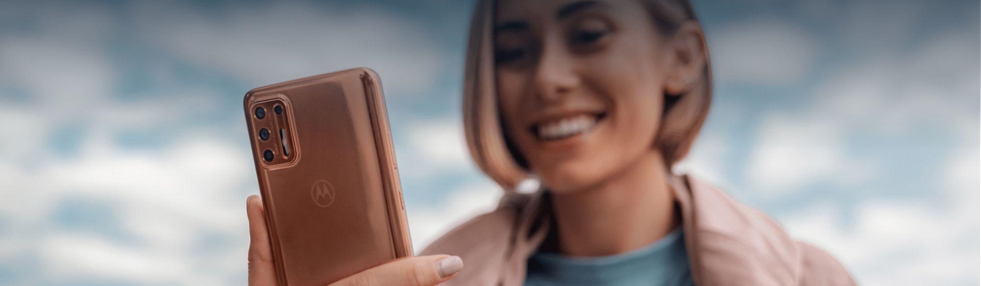 Moto G9 Plus x Moto G8 Plus: o que muda no novo celular da Motorola?