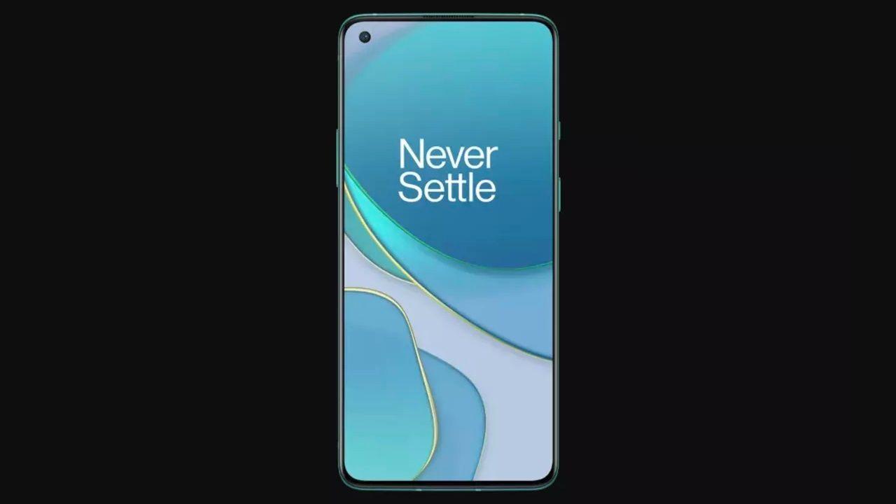 OnePlus 8T (Foto: Reprodução/OxygenUpdater)