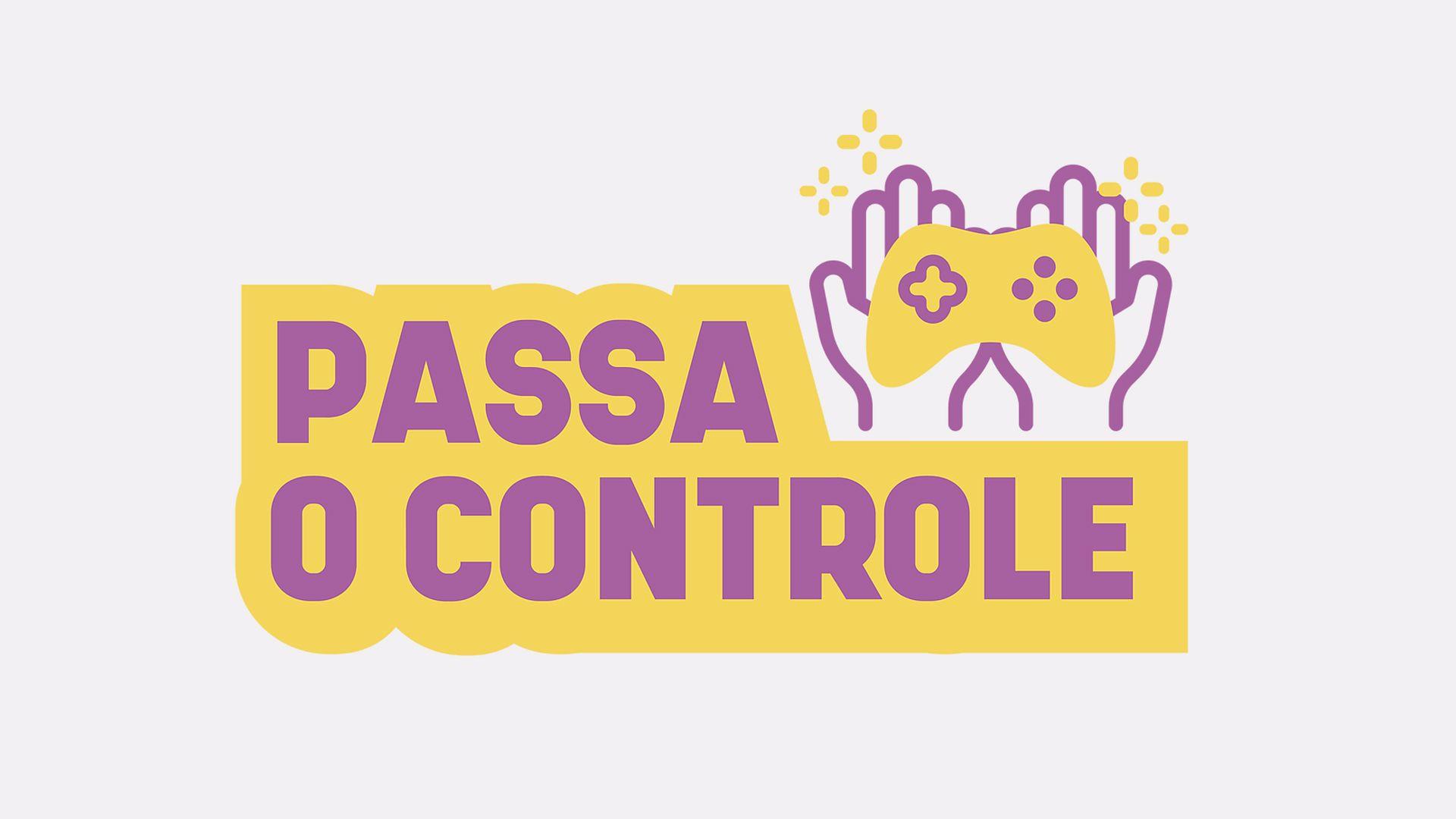 Passa o Controle é um projeto que repassa videogames usados de doadores para ONGs de inclusão digital. (Foto: Reprodução)