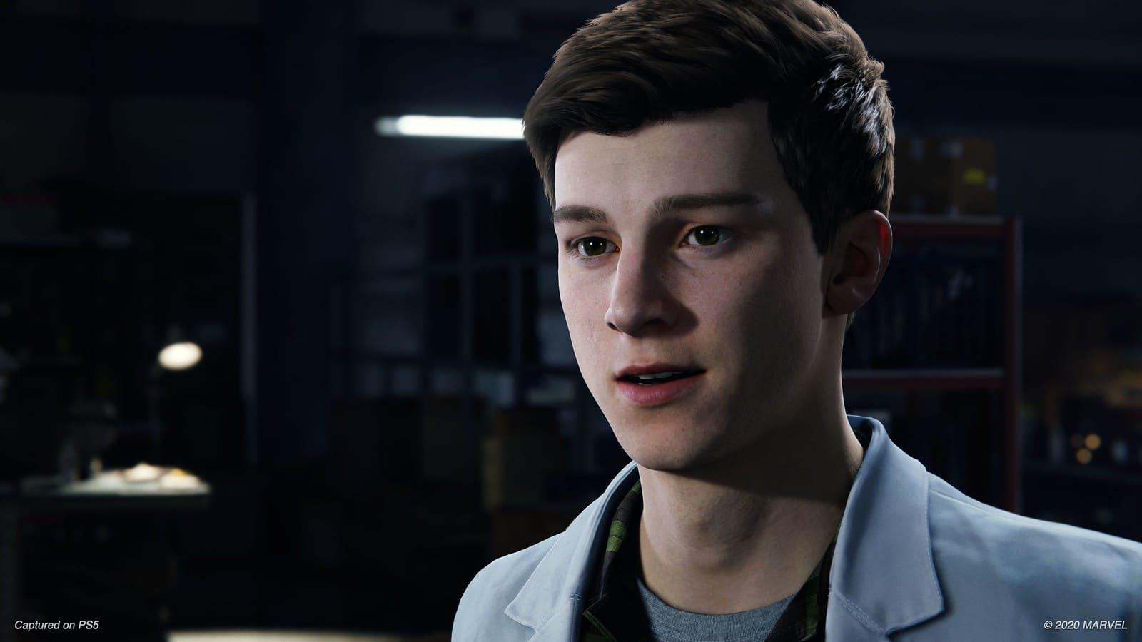 Peter Parker vai ganhar aparência completamente nova em Marvel's Spider-Man Remastered (Foto: Reprodução/PlayStation Blog)