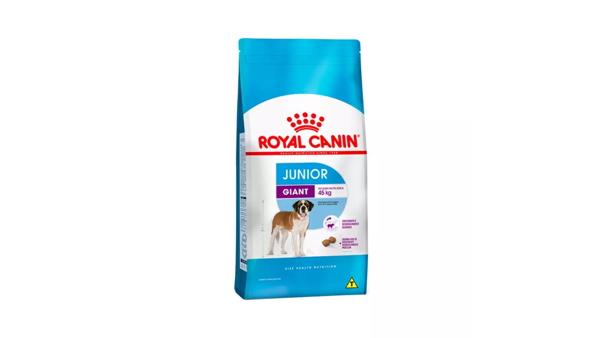 A ração Royal Canin é do tipo Super Premium (Divulgação/Royal Canin)