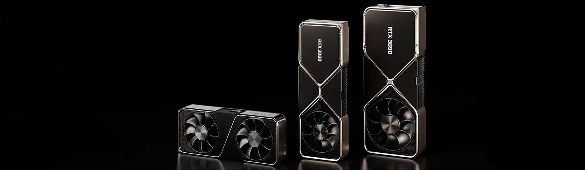 NVIDIA pode lançar RTX 3060 e placas RTX 30 Super e Ti, indica rumor