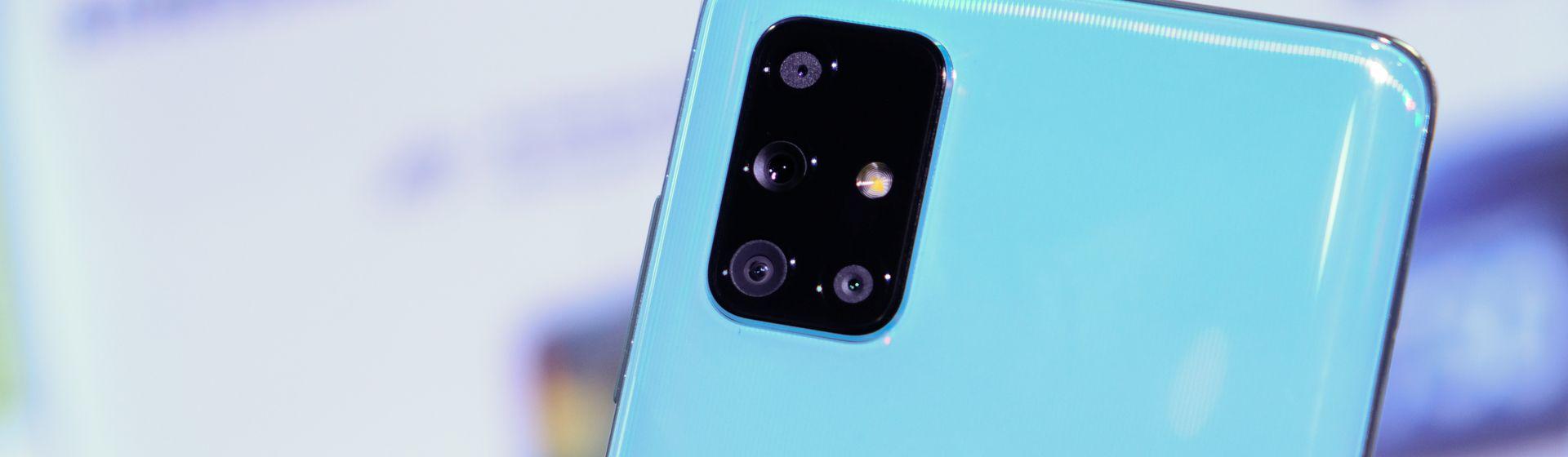 Rumores indicam que Galaxy A72 será o primeiro celular com cinco câmeras da Samsung