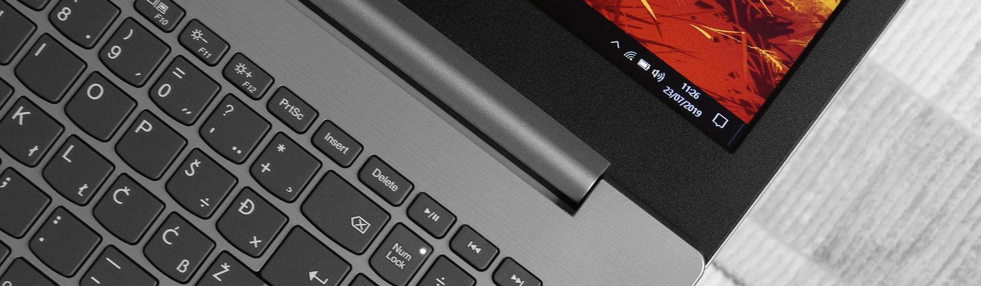 Notebooks mais vendidos em agosto de 2020: IdeaPad S145 domina ranking