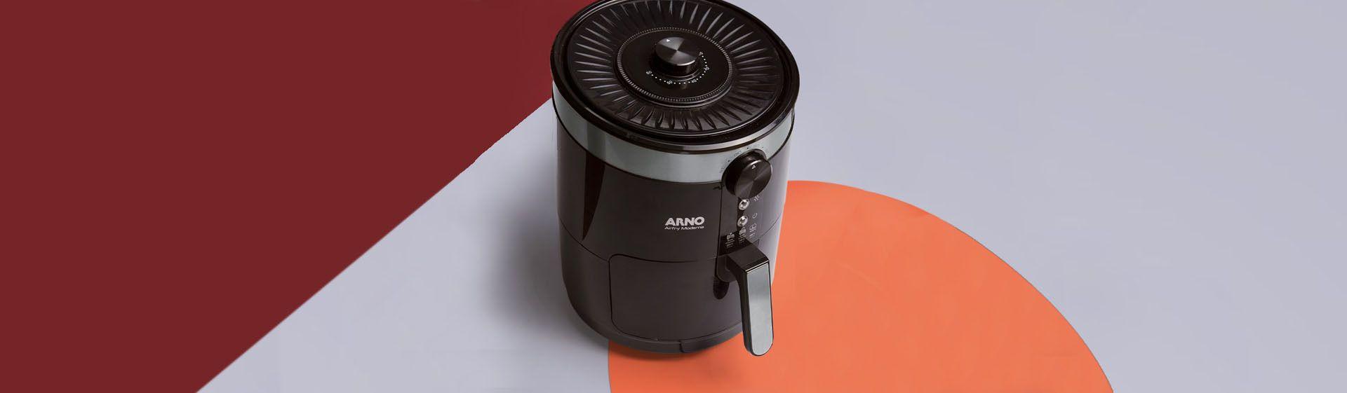 Airfryer Arno é boa? Veja preço e detalhes de 4 modelos