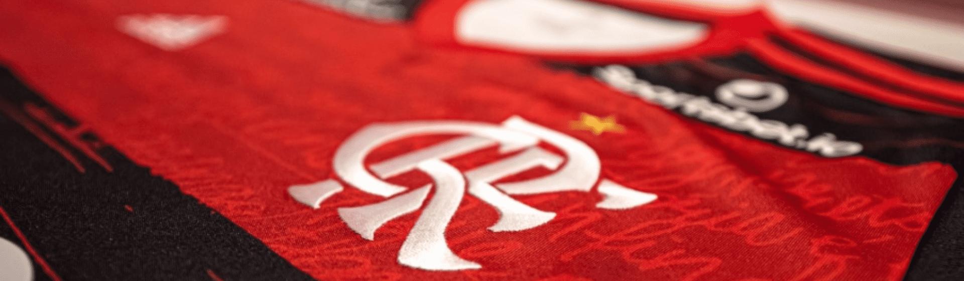 Camisa do Flamengo 2020: confira os 5 lançamentos do ano