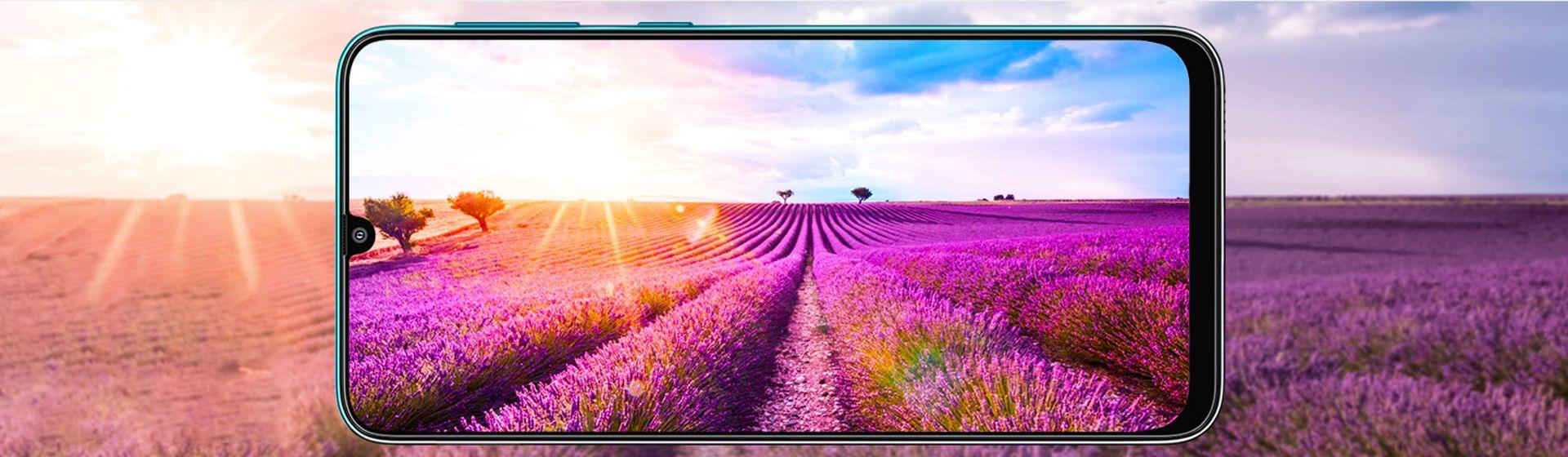 Samsung lança o Galaxy F41 com bateria de 6.000 mAH; veja sua ficha técnica e preços