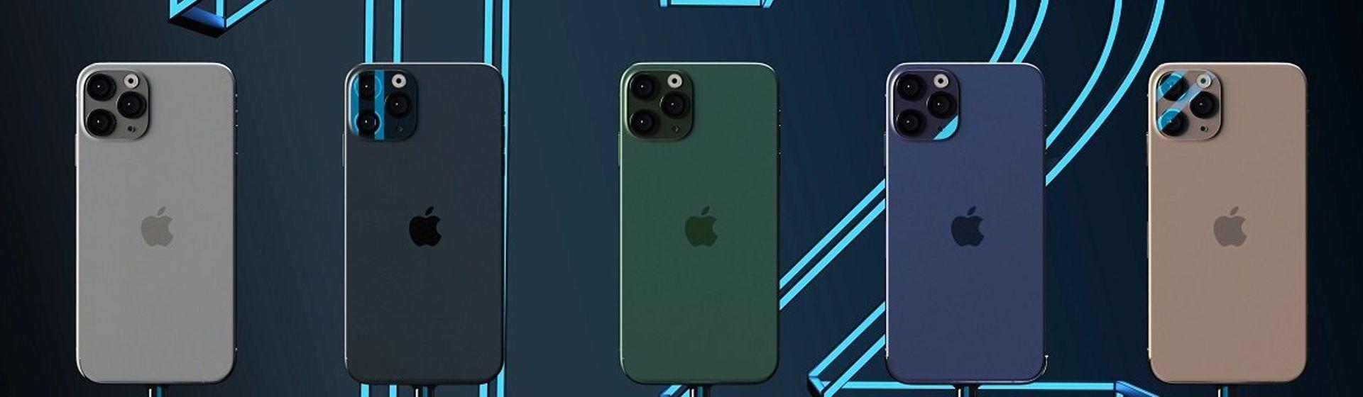 iPhone 12 com 5G é lançado; confira todos os detalhes sobre os aparelhos