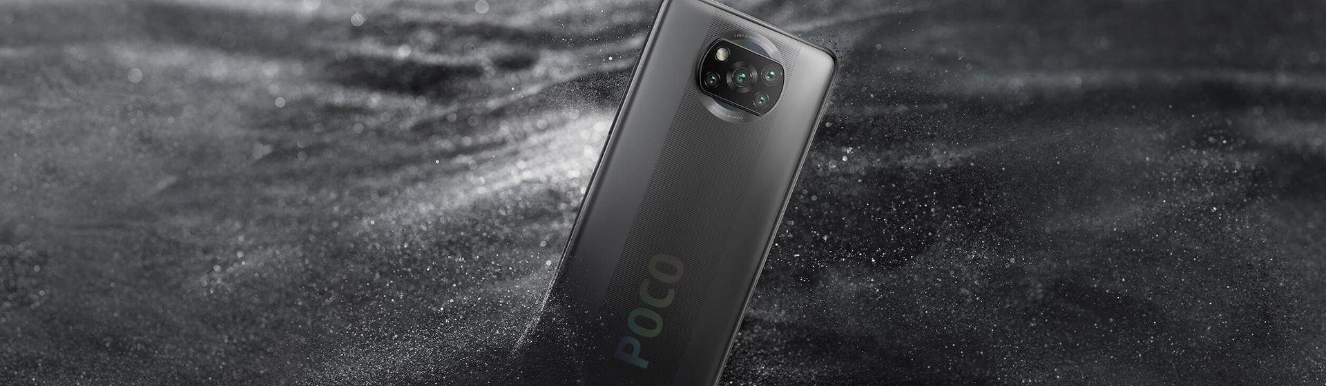 Xiaomi lança o Poco X3 no Brasil; veja sua ficha técnica e preços