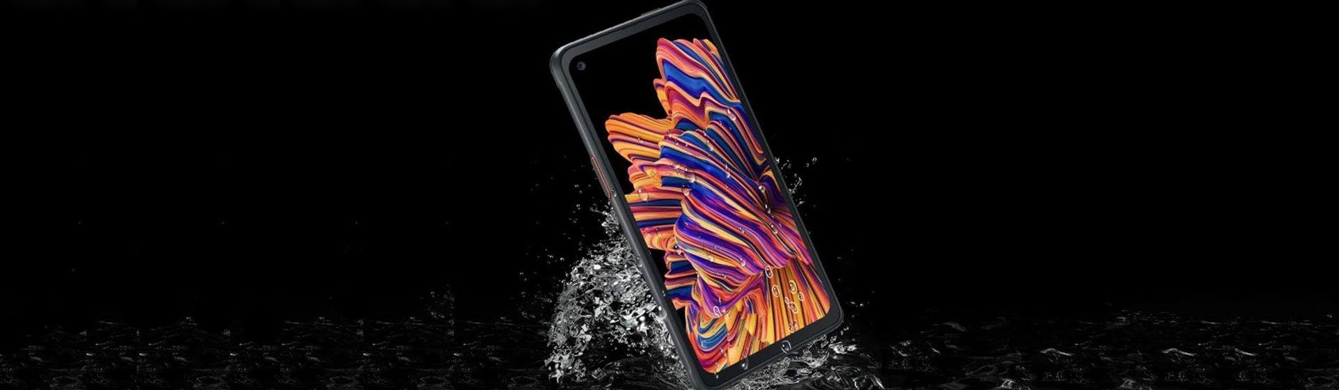 Samsung lança o Galaxy Xcover Pro no Brasil, seu celular ultra-resistente