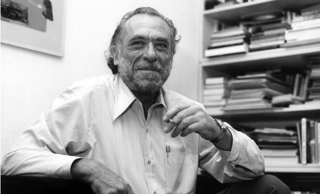 Os livros de Bukowski trazem épicas cartas de amor. (Imagem:Reprodução/Shutterstock)