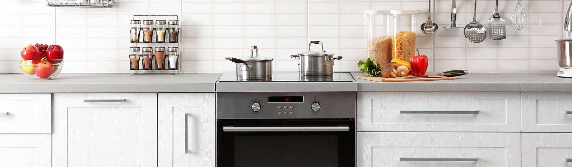 Como escolher um bom fogão?