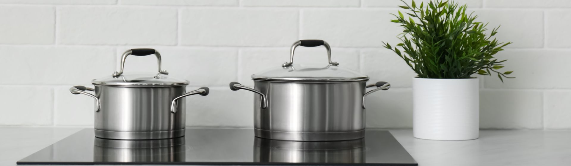 Cooktop de Indução: veja os melhores cooktops de 1 a 4 bocas
