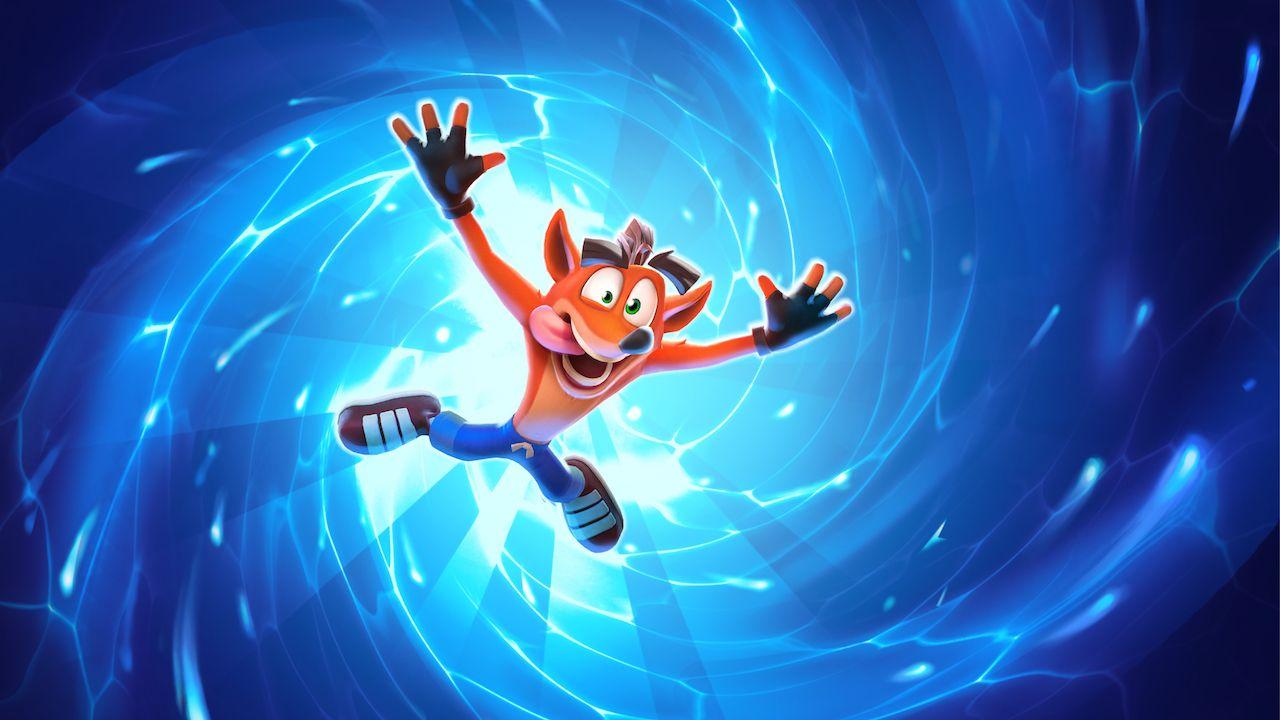 Crash Bandicoot 4: It's About Time. (Foto: Divulgação/Activision)