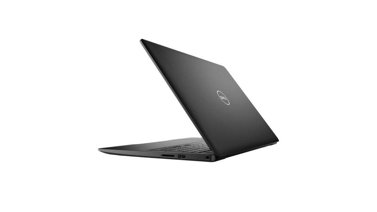 Notebook da Dell possui bateria superior ao modelo da Lenovo (Divulgação/Dell)