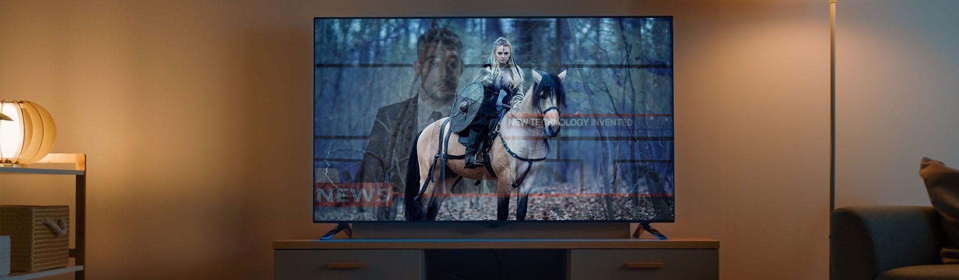 Efeito Burn-In: o que é e como resolver o problema nas TVs