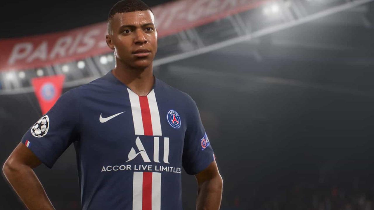 FIFA 2021. (Foto: Divulgação/EA Sports)