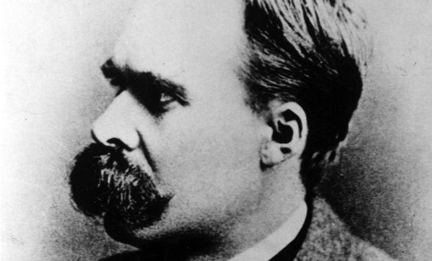 O filósofo e autor de livros Nietzsche é um dos mais conhecidos até hoje. (Imagem:Reprodução/Shutterstock)