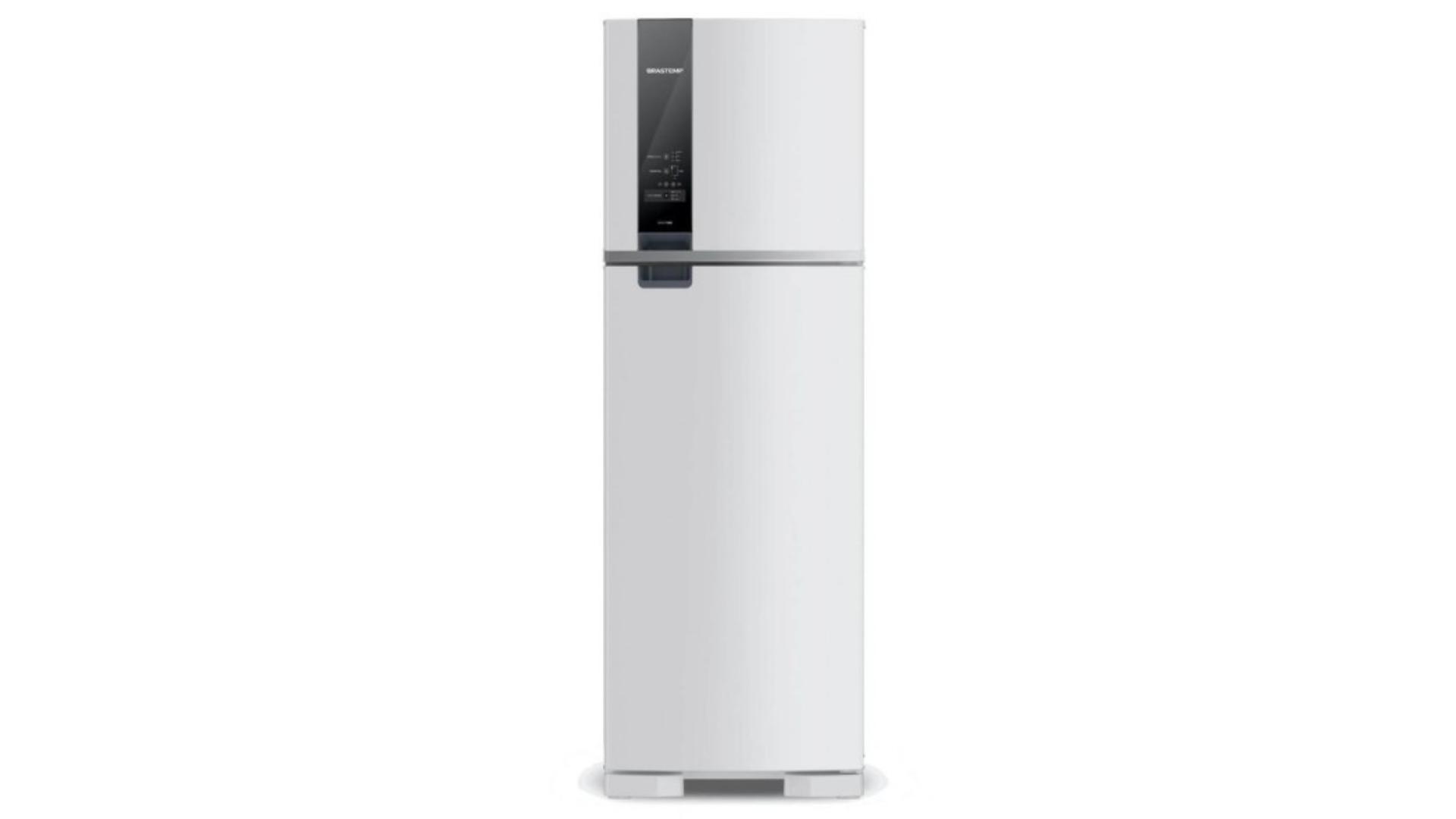 Veja se vale a pena comprar a geladeira Brastemp BRM54HB! (Imagem: Divulgação/Brastemp)