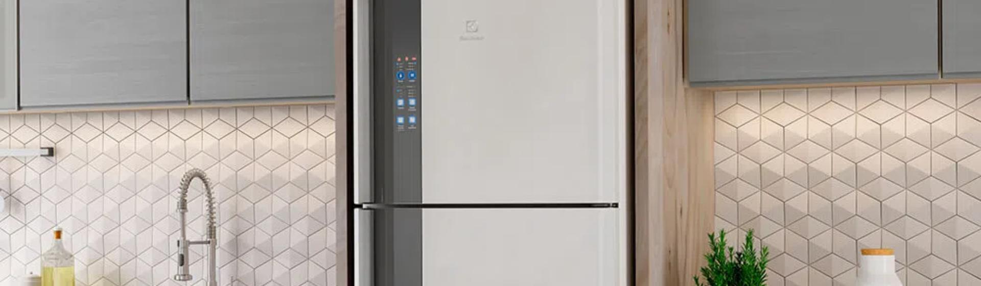 Geladeira Electrolux DF56: análise de ficha técnica e preço dos modelos