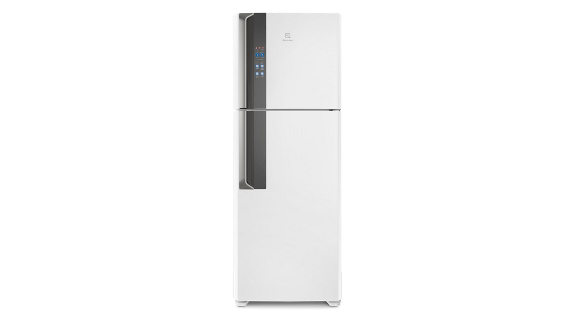Veja se vale a pena comprar a geladeira Electrolux DF56! (Imagem: Divulgação/Electrolux)