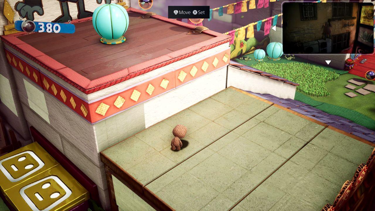 O usuário pode assistir seus amigos jogando enquanto joga o próprio jogo. (Foto: Reprodução/Playstation 5)