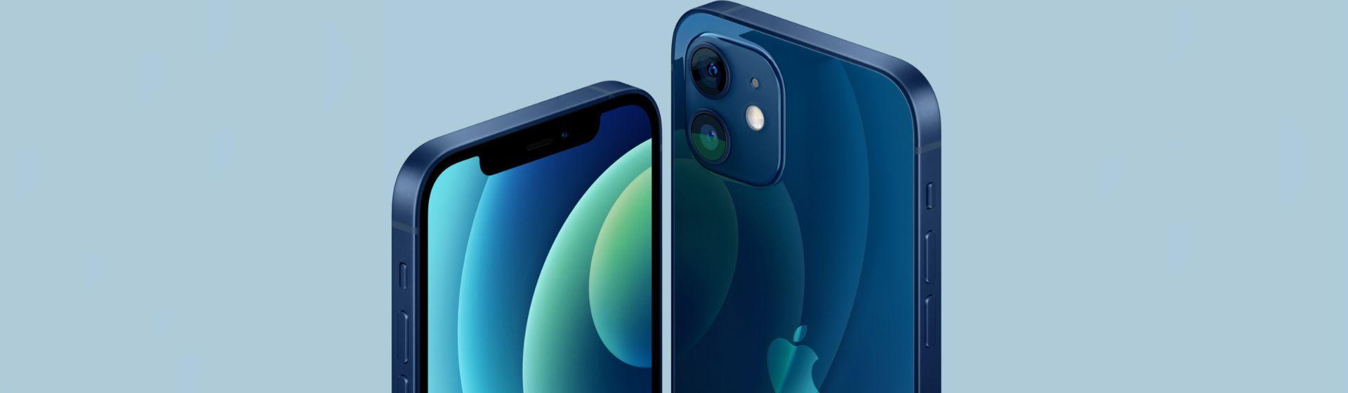 iPhone 12: conheça a ficha técnica do novo smartphone da Apple